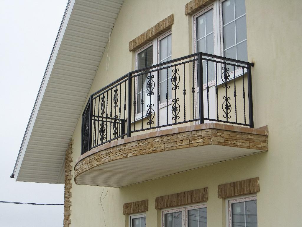 Кованые балконы екатеринбург заказать кованые балконы по низ.