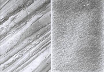 Шероховатость поверхности при точении